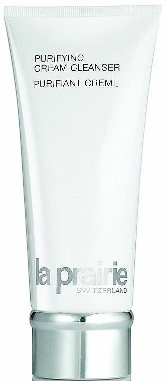 Gesichtsreinigungscreme - La Prairie Purifying Cream Cleanser