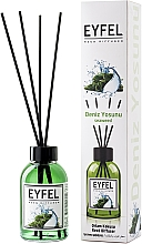Düfte, Parfümerie und Kosmetik Raumerfrischer Seaweed - Eyfel Perfume Seaweed Reed Diffuser