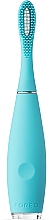 Düfte, Parfümerie und Kosmetik Elektrische Schallzahnbürste Issa Mini 2 Wild Summer Sky - Foreo Issa Mini 2 Wild Summer Sky