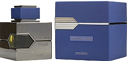 Düfte, Parfümerie und Kosmetik Al Haramain L'Aventure Knight - Eau de Parfum