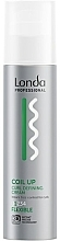 Düfte, Parfümerie und Kosmetik Lockendefinierende Haarcreme Flexibler Halt - Londa Professional Coil Up Curl Defining Cream