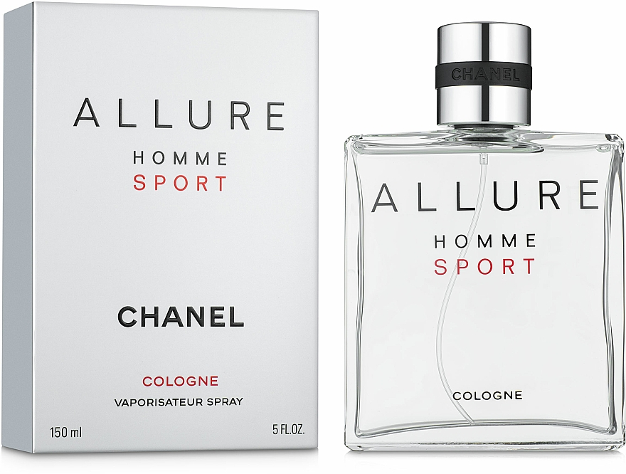 Chanel Allure homme Sport Cologne - Eau de Cologne
