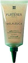 Düfte, Parfümerie und Kosmetik Peeling-Gel gegen Schuppen - Rene Furterer Melaleuca Exfoliating Gel Persistent Dandruff