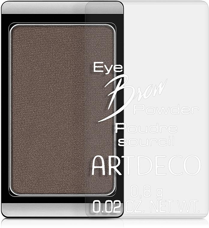 Augenbrauenpuder - Artdeco Eye Brow Powder