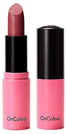 Schimmernder Lippenstift - Oriflame OnColour Shimmer Lipstick