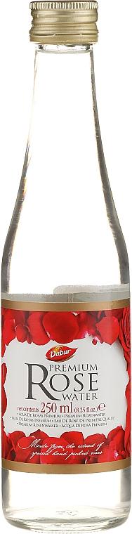 Rosenwasser für das Gesicht - Dabur Gulabari Premium Rose Water