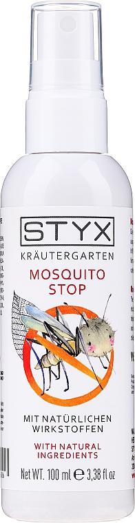 Mückenspray - Styx Naturcosmetic