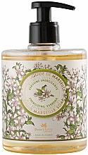 Düfte, Parfümerie und Kosmetik Flüssigseife Verbena - Panier Des Sens Verbena Liquid Marseille Soap