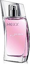 Düfte, Parfümerie und Kosmetik Mexx Fly High Woman - Eau de Toilette