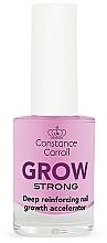 Düfte, Parfümerie und Kosmetik Nagelhärter für schnelles Nagelwachstum - Constance Carroll Grow Strong