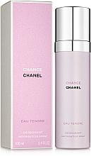 Düfte, Parfümerie und Kosmetik Chanel Chance Eau Tendre - Deospray