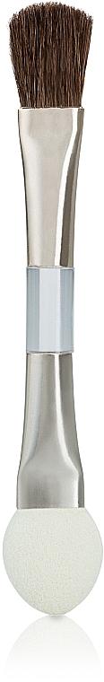 Lidschatten-Applikator und -Pinsel - Artdeco Double Brush