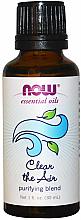 Düfte, Parfümerie und Kosmetik Ätherisches Duftöl - Now Foods Essential Oils 100% Pure Clear the Air Oil Blend