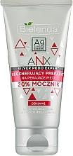 Düfte, Parfümerie und Kosmetik Regenerierende Fußcreme gegen rissige Fersen - Bielenda ANX Podo Detox Foot Restoring Cream