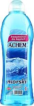 Düfte, Parfümerie und Kosmetik Badekonzentrat Meer - Achem Concentrated Bubble Bath Sea
