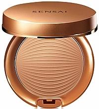 Düfte, Parfümerie und Kosmetik Anti-Aging Gesichtspuder LSF 30 - Kanebo Sensai Sun Protective Compact