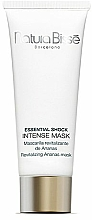 Düfte, Parfümerie und Kosmetik Intensiv regenerierende Gesichtsmaske mit Ananas - Natura Bisse Essential Shock Intense Mask