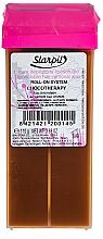 Düfte, Parfümerie und Kosmetik Enthaarungswachs mit Schokolade - Starpil Wax