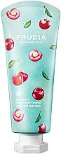 Düfte, Parfümerie und Kosmetik Leichte nährende Gesichts- und Körperlotion mit Kirschduft - Frudia My Orchard Cherry Body Essence