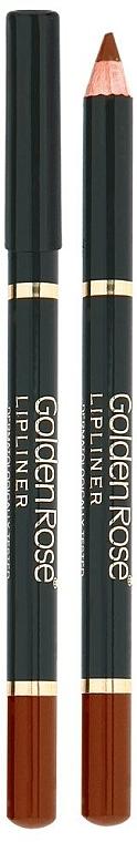 Lippenkonturenstift - Golden Rose Lipliner