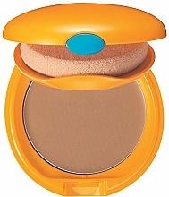 Düfte, Parfümerie und Kosmetik Kompaktfoundation mit LSF 6 - Shiseido Tanning Compact Foundation N SPF 6