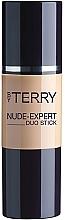 Düfte, Parfümerie und Kosmetik 2in1 Foundation und Highlighter - By Terry Nude Expert Duo Stick
