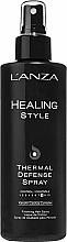Düfte, Parfümerie und Kosmetik Hitzeschutz-Haarspray - Lanza Healing Style Thermal Defense Heat Styler