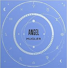 Düfte, Parfümerie und Kosmetik Duftset - Mugler Angel (Eau de Parfum 50ml + Körperlotion 100ml + Eau de Parfum 10ml)