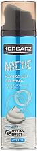 Düfte, Parfümerie und Kosmetik Rasierschaum - Pharma CF Korsarz Arctic Shaving Foam