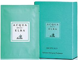 Düfte, Parfümerie und Kosmetik Acqua dell Elba Arcipelago Men - Parfümierte Tücher Men