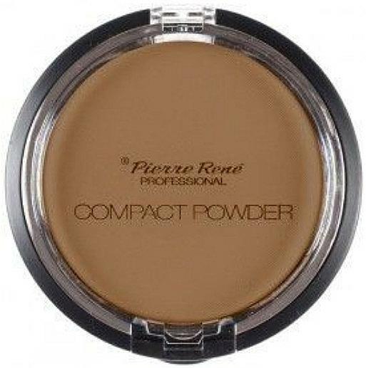 Kompakter Gesichtspuder - Pierre Rene Compact Powder