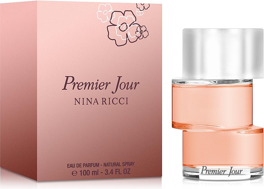 Nina Ricci Premier Jour - Eau de Parfum