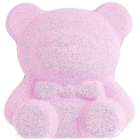 Badebombe Mimi - I Heart Revolution Teddy Bear Bath Fizzer Mimi — Bild N1