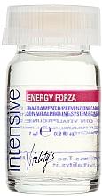 Düfte, Parfümerie und Kosmetik Vorbeugende Behandlung gegen Haarausfall mit dem Vitalproline-System und Wacholder - Vitality's Intensive Energy Forza