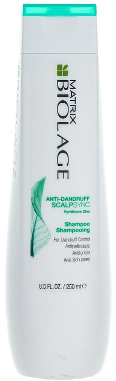 "Anti-Schuppen Shampoo ""Repair & Care"" - Biolage Scalpsync Anti-Dandruff Shampoo"