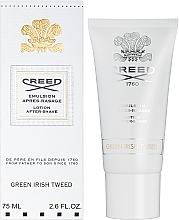 Creed Green Irish Tweed - After Shave Balsam — Bild N2