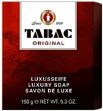 Düfte, Parfümerie und Kosmetik Maurer & Wirtz Tabac Original - Parfümierte Körperseife