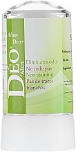 Düfte, Parfümerie und Kosmetik Natürlicher Deo-Kristall Alaunstein - Saryane Alum Deo