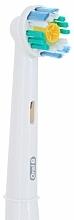 Düfte, Parfümerie und Kosmetik Ersatzköpfe für elektrische Zahnbürste 2 St. - Oral-B 3D White EB18