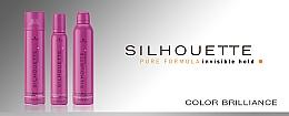 Haarlack für gefärbtes Haar - Schwarzkopf Professional Silhouette Color Brilliance Hairspray  — Bild N5