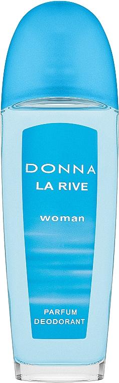 La Rive Donna - Parfümiertes Körperspray