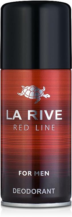 La Rive Red Line - Deospray