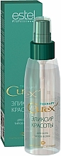 Düfte, Parfümerie und Kosmetik Haarelixier - Estel Professional Curex Therapy Elixir