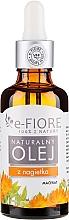Düfte, Parfümerie und Kosmetik Natürliches Ringelblumenöl - E-Flore Natural Marigold Oil