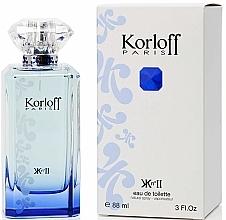Korloff Paris Kn°II - Eau de Toilette  — Bild N1