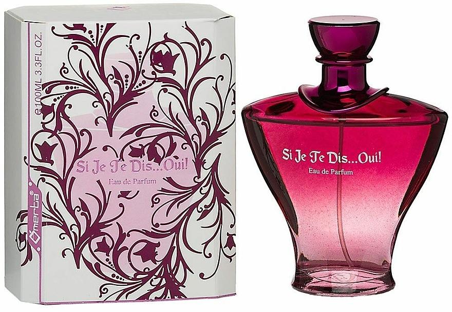 Omerta Si Je Te Dis Oui - Eau de Parfum