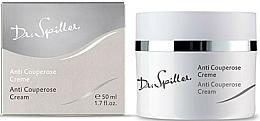 Düfte, Parfümerie und Kosmetik Beruhigende Anti-Couperose Gesichtscreme - Dr. Spiller Anti Couperose Cream