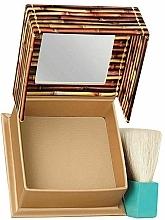 Düfte, Parfümerie und Kosmetik Bronzing-Gesichtspuder - Benefit Hoola Matte Bronzing Powder