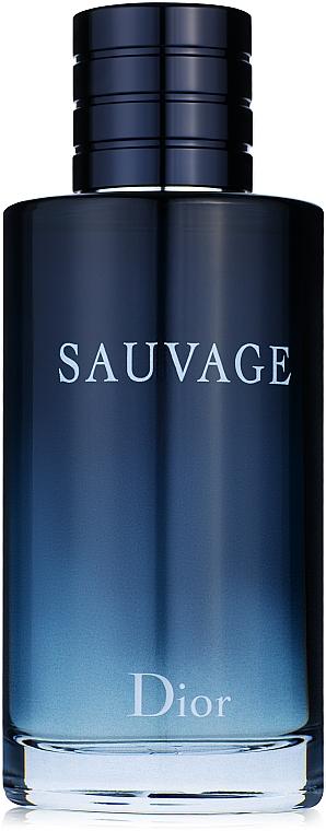 Dior Sauvage - Eau de Toilette