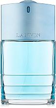 Düfte, Parfümerie und Kosmetik Lanvin Oxygene Homme - Eau de Toilette
